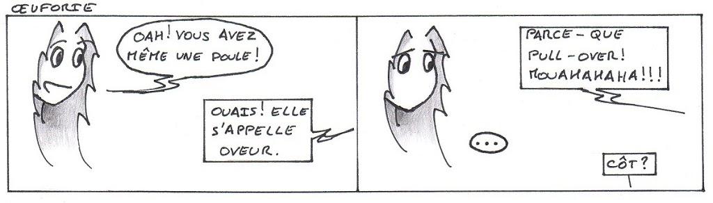 oeuforie